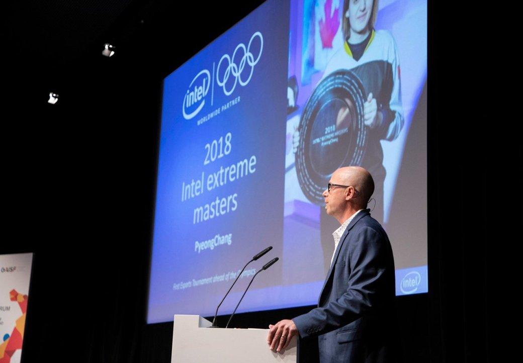 Президент ФКС России: «Киберспорт — воплощение принципа, что спорт должен быть вне политики» | Канобу - Изображение 2
