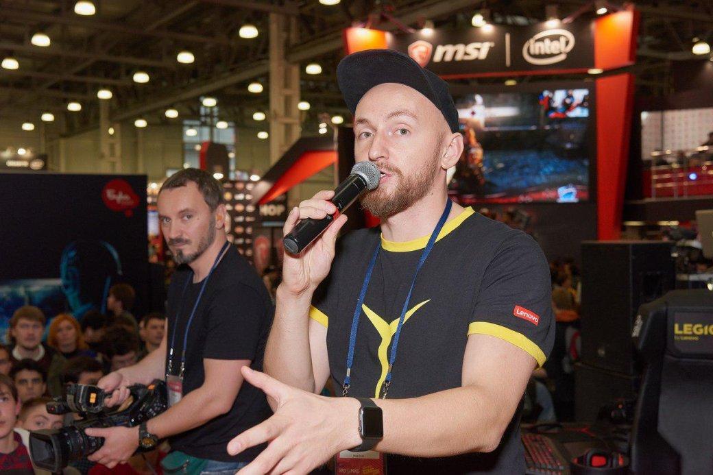 Ведущий RuHub Митя Серебренников: «Все мои авторитеты из WarCraft 3. Это Grubby, ToD и MaDFrog» | Канобу - Изображение 2886