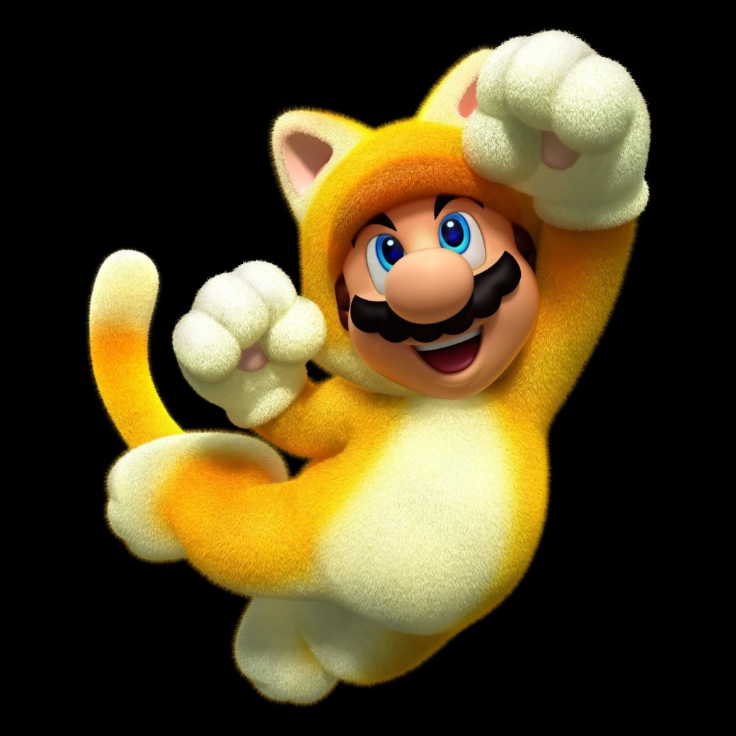 7 главных игр Nintendo 2013-2014 | Канобу - Изображение 1