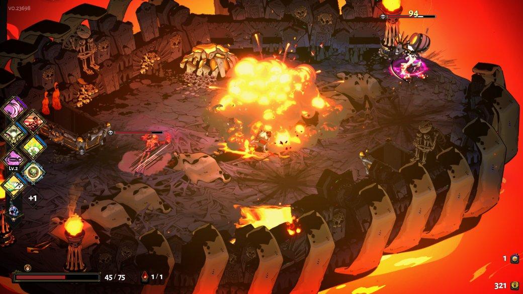 Doom сгеймпадом, Super Smash Bros иHyper Light Drifter. Авочто выиграли напрошлой неделе?   Канобу - Изображение 580