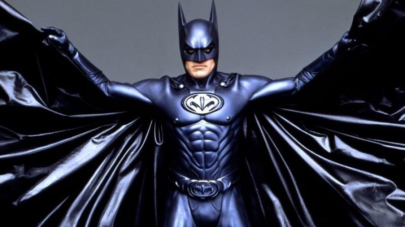 Главный совет от одного Бэтмена другому: «Не делай этого». Клуни убеждал Аффлека отказаться от роли | Канобу - Изображение 4878