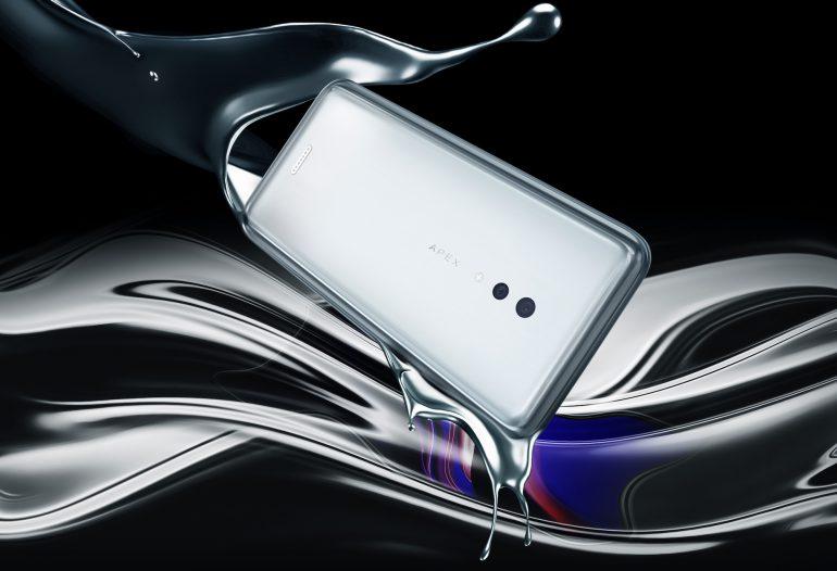 Китайцы анонсировали Vivo APEX 2019: 5G-смартфон нового поколения на Snapdragon 855 и с 12 ГБ ОЗУ   Канобу - Изображение 12784