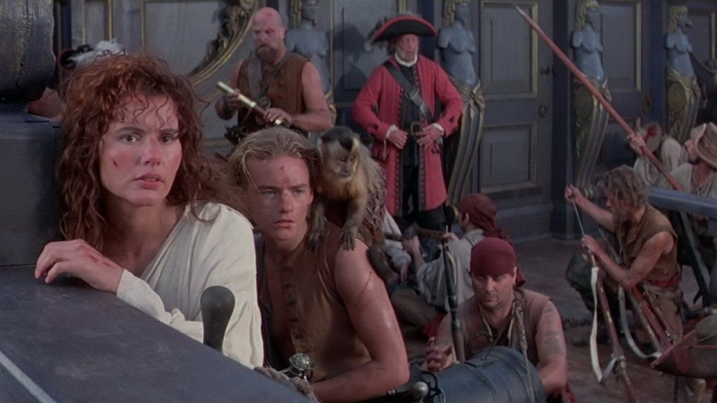 Лучшие фильмы про пиратов. - Изображение 3