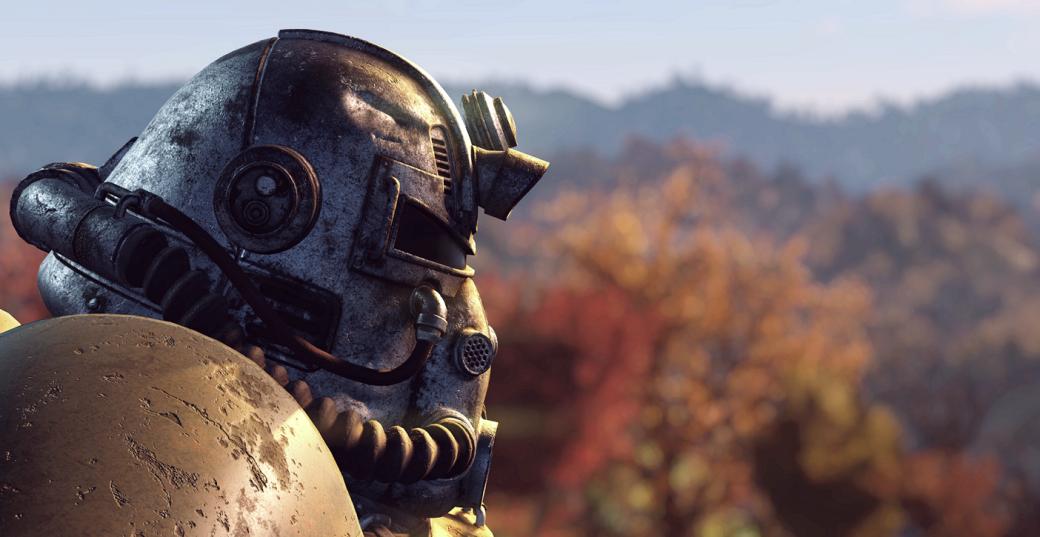 Fallout 76 иреальность: мир награни ядерной войны исовременный арсенал | Канобу