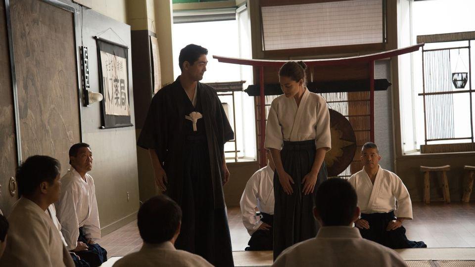 Рецензия на сериал «Человек в высоком замке»   Канобу - Изображение 3550