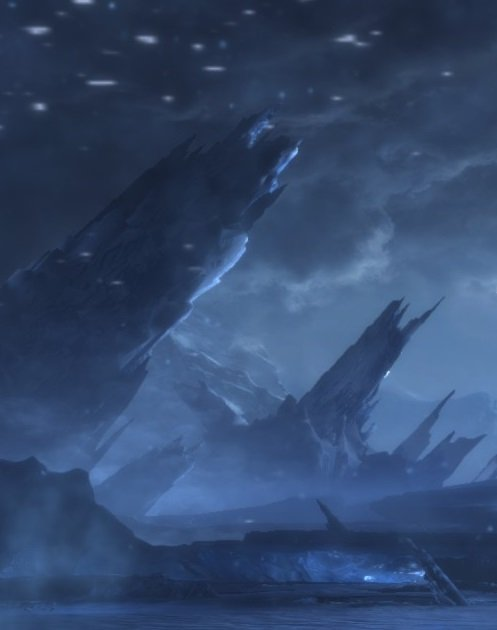 Мысли о Lost Planet 3 | Канобу