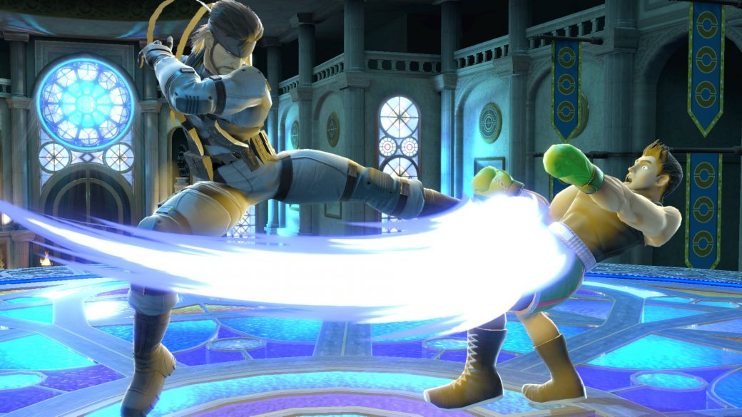 Рецензия на Super Smash Bros. Ultimate | Канобу - Изображение 2