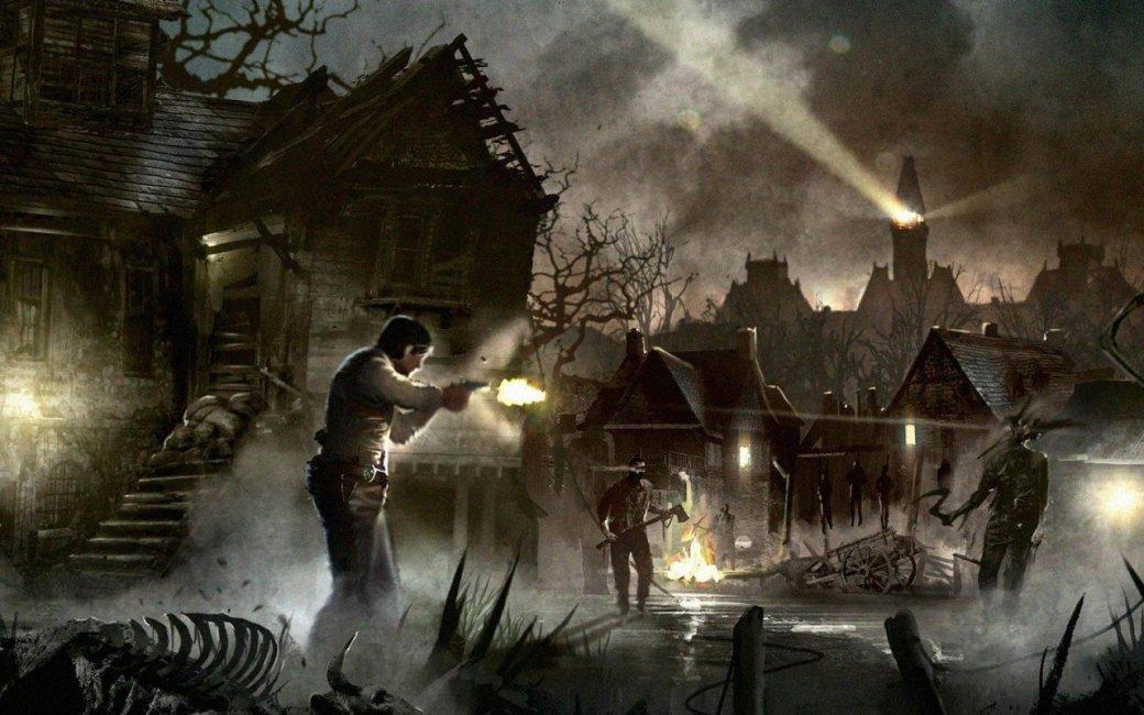 Два часа с The Evil Within | Канобу