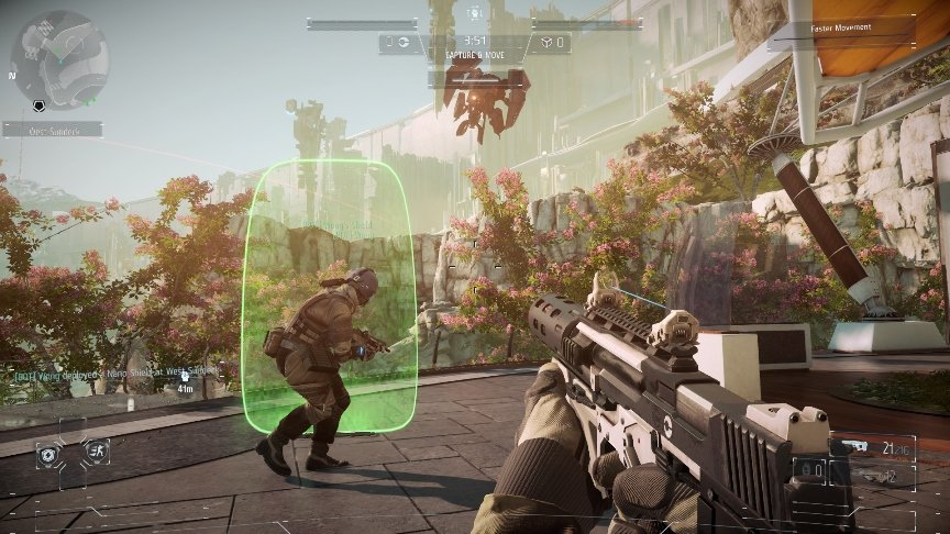 Рецензия на Killzone: Shadow Fall (мультиплеер) | Канобу - Изображение 4949