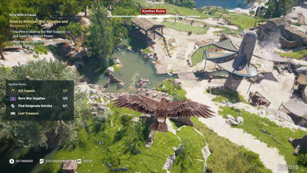 Утечки неостановить! ВСети появились первые скриншоты Assassin's Creed Odyssey | Канобу - Изображение 10677