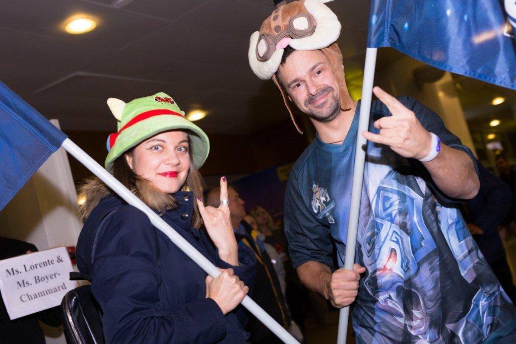 Фанаты встретили Albus NoX Luna в Шереметьево как героев | Канобу - Изображение 4