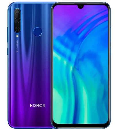 Представлен Honor 20i: мощный селфифон поскромной цене   Канобу - Изображение 9386