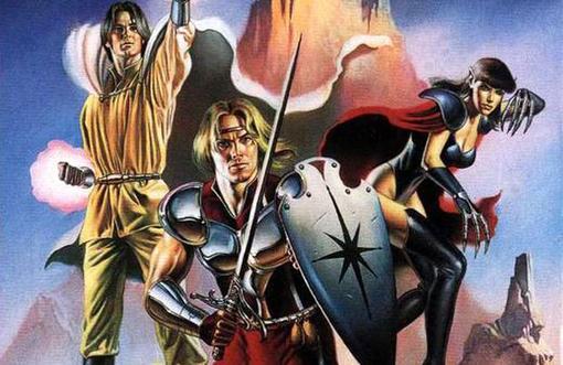Sega, мы хотим эти игры на современных платформах! | Канобу - Изображение 10