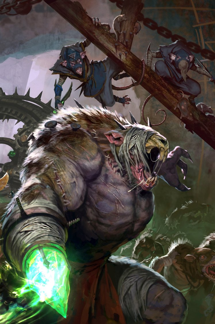 Рецензия на Total War: Warhammer II. Обзор игры - Изображение 3