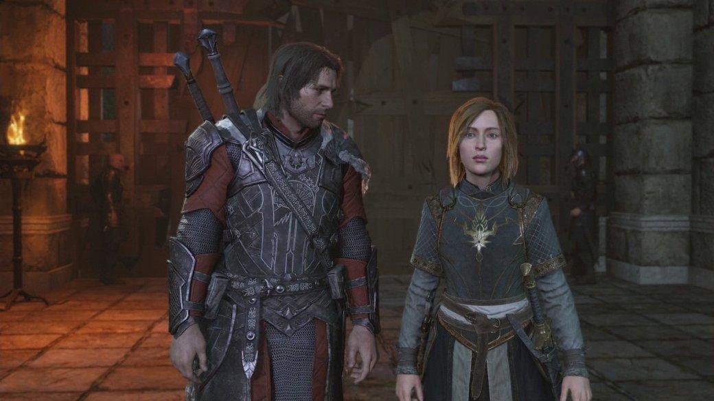 Рецензия на Middle-earth: Shadow of War | Канобу - Изображение 10510