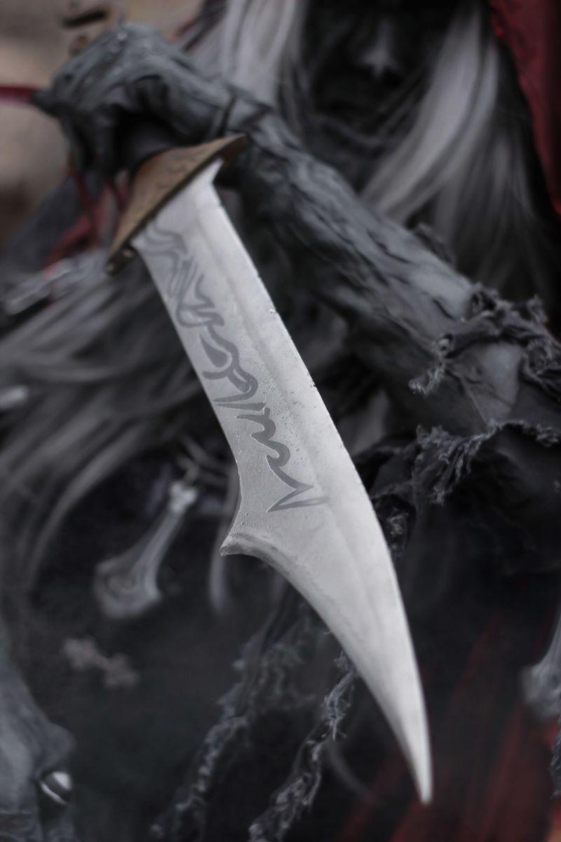 Жуткий косплей дня: Bloodborne   Канобу - Изображение 8655