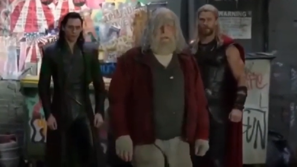Как выглядела Капитан Марвел в«Эре Альтрона»— всеть попали кадры изудаленных сцен фильмов Marvel | Канобу - Изображение 11790