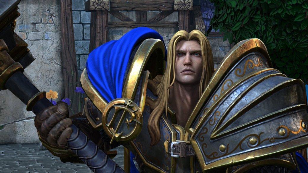 10 причин любить Warcraft 3 | Канобу - Изображение 1