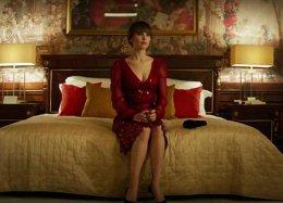 «Худший фильм с Дженнифер Лоуренс»: критики разгромили «Красного воробья»
