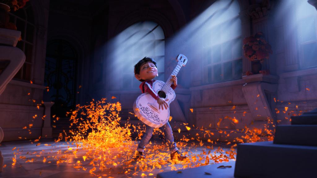 30 главных фильмов 2017. «Тайна Коко»— еще одна монета вкопилку анимационных шедевров Pixar. - Изображение 1