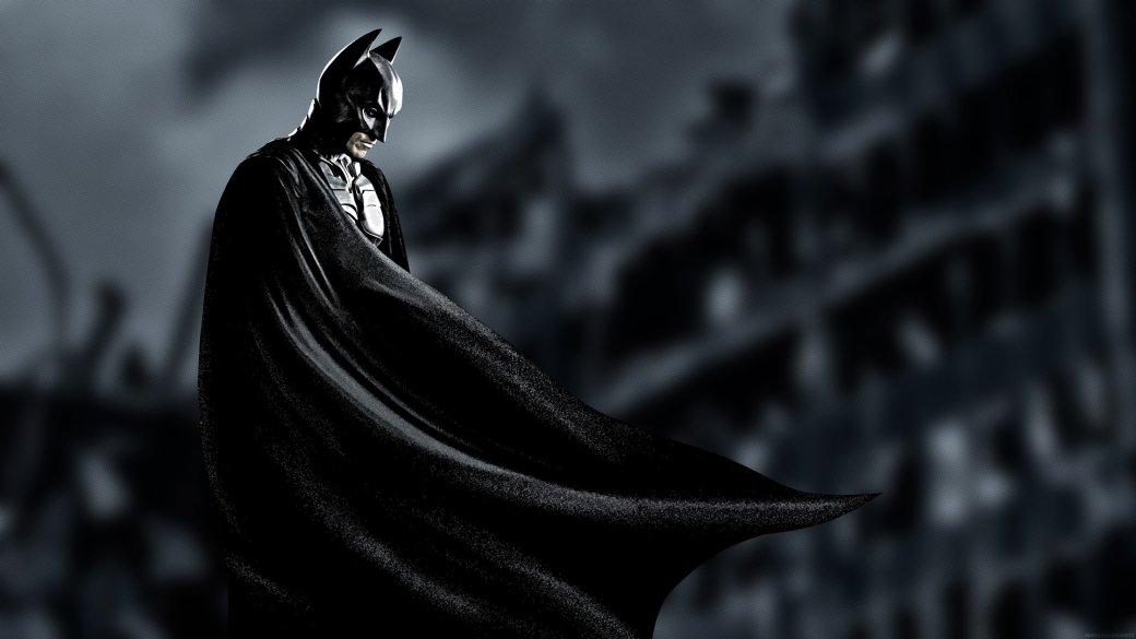 СМИ: сценарий нового фильма про Бэтмена завершен, известна дата старта съемок | Канобу - Изображение 1