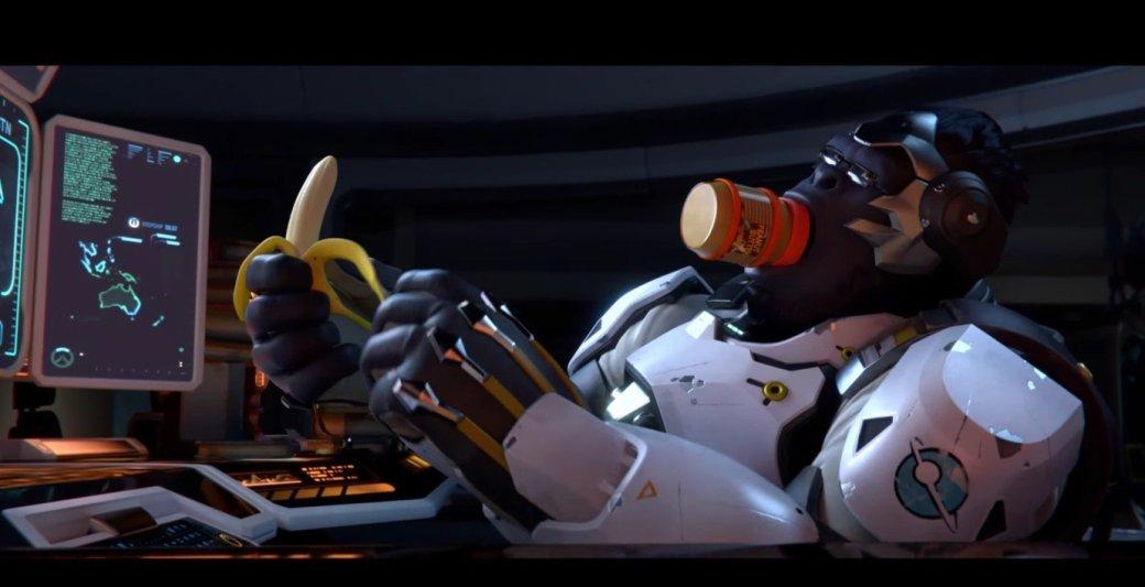Как изменится соревновательный режим Overwatch в третьем сезоне | Канобу - Изображение 5769