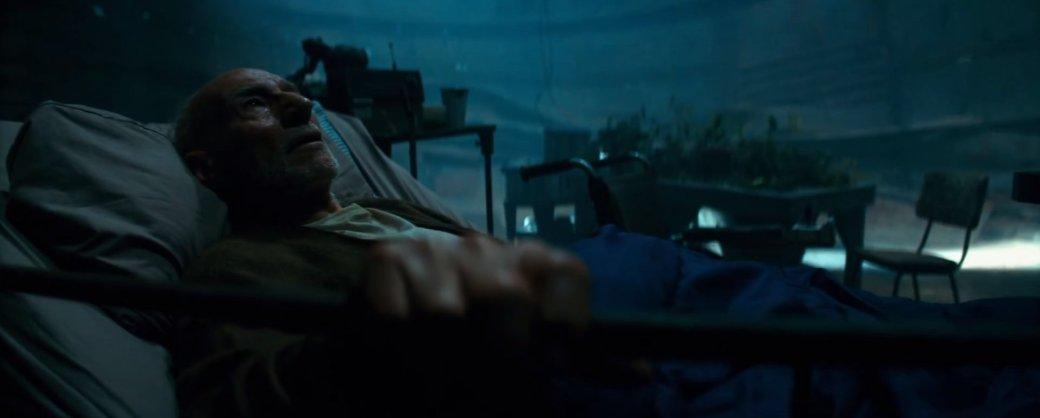 Разбираем первый трейлер «Логана». Последний фильм про Росомаху | Канобу - Изображение 6159