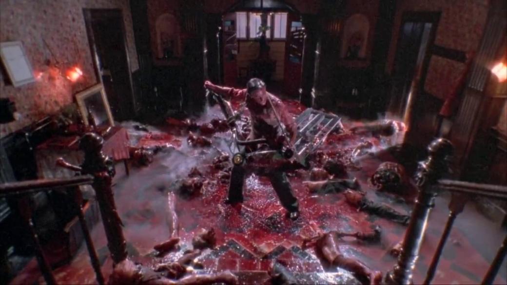 Любимые трэш-фильмы «Канобу»: «Куриные зомби», кроссовер «Звонка» с«Проклятием» имногое другое | Канобу - Изображение 13