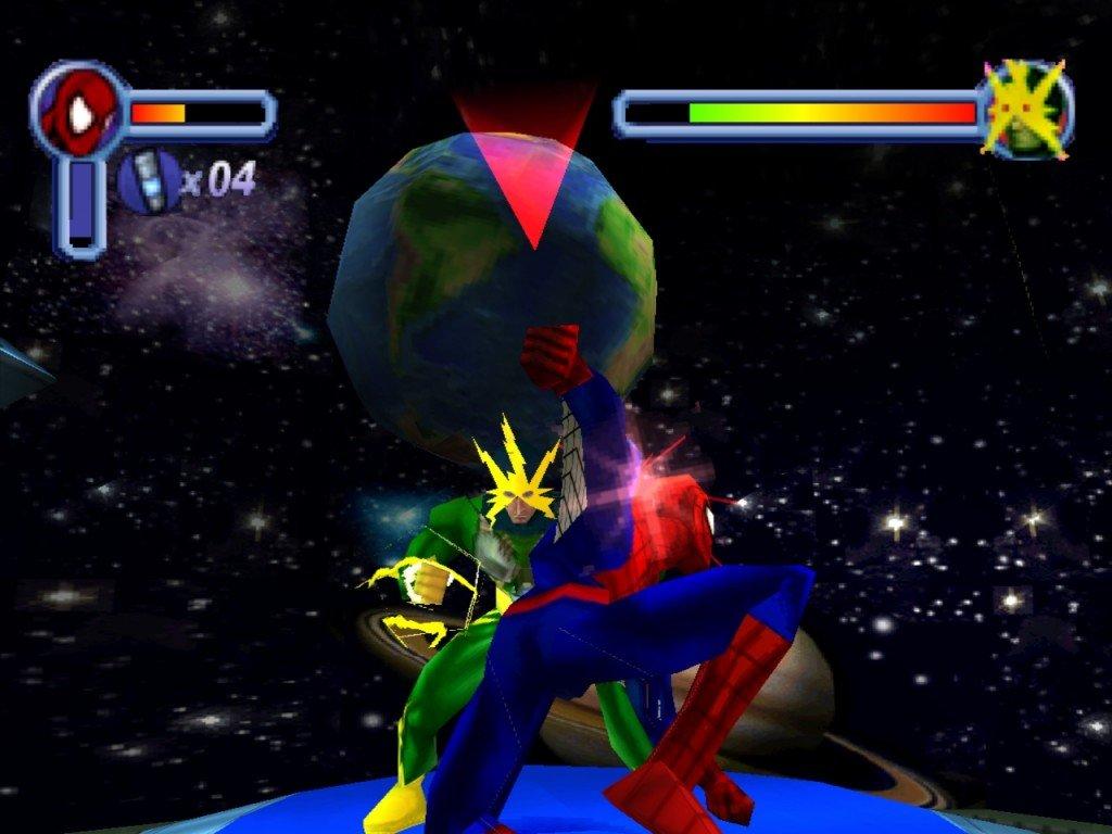 Трико жмет: история отношений Activision и Marvel | Канобу - Изображение 3466