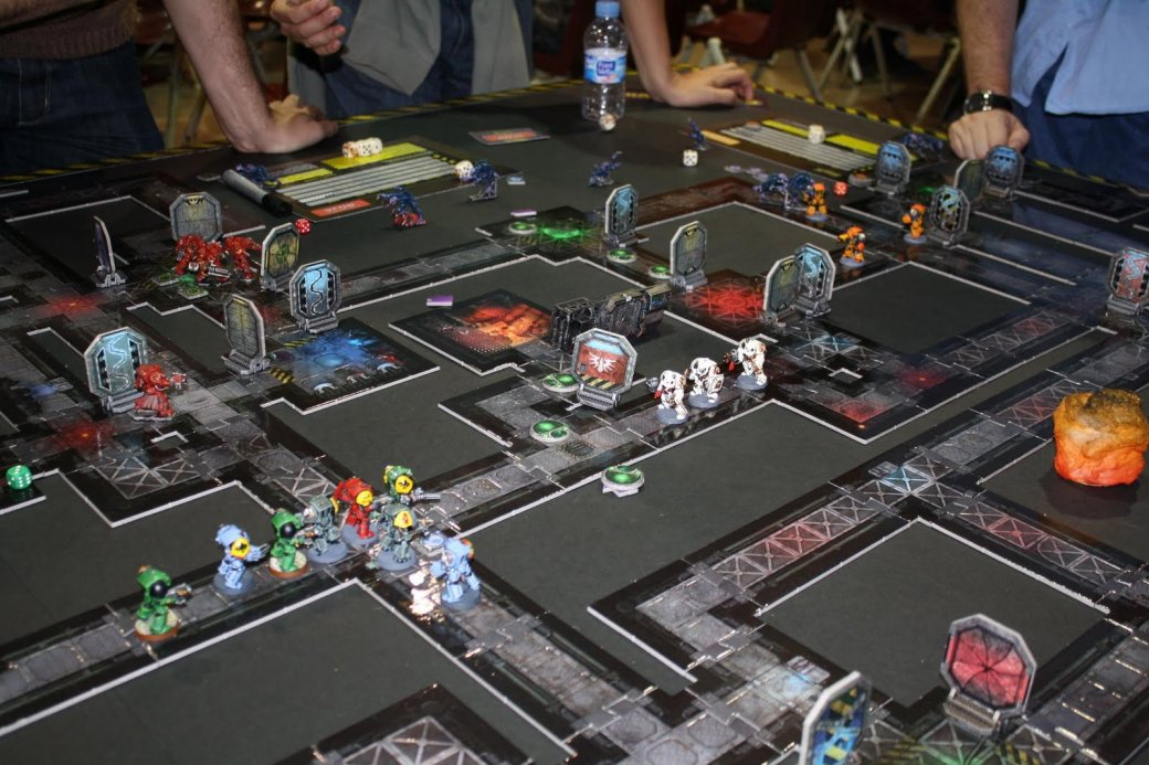 Рецензия на Warhammer 40,000: Space Hulk | Канобу - Изображение 166