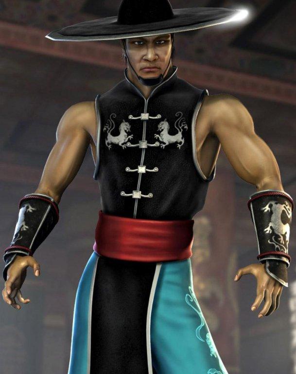 25 лет Mortal Kombat. Вспоминаем, что творилось всерии между MK3 иMK9 | Канобу - Изображение 21