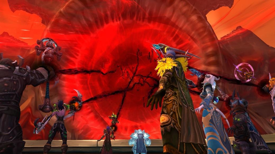 Blizzard добавила быструю прокачку артефактов в WoW, чтобы избавиться от них в Battle for Azeroth   Канобу - Изображение 2300