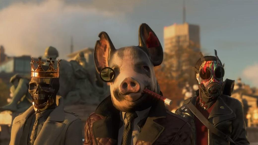 Суть. Все самое важное сбрифинга Ubisoft наE3 2019 | Канобу - Изображение 1