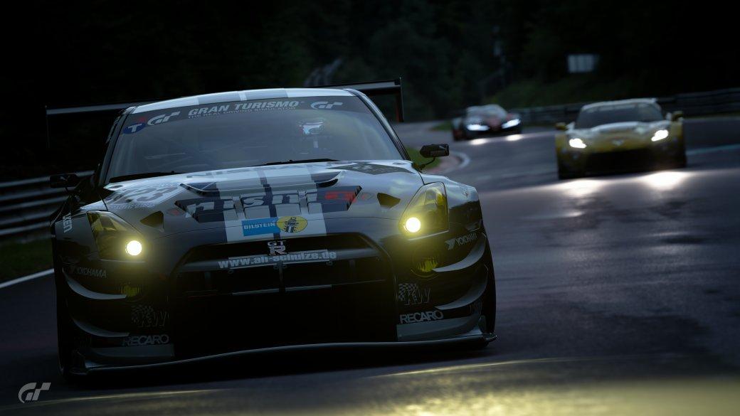 30 главных игр 2017 года. Gran Turismo Sport— настоящий автоспорт. - Изображение 3