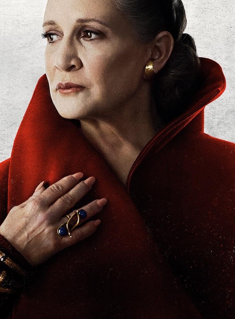 Чванливая рецензия на«Последних джедаев». 8 эпизод— это наглое ритуальное убийство «Звездных войн» | Канобу - Изображение 6