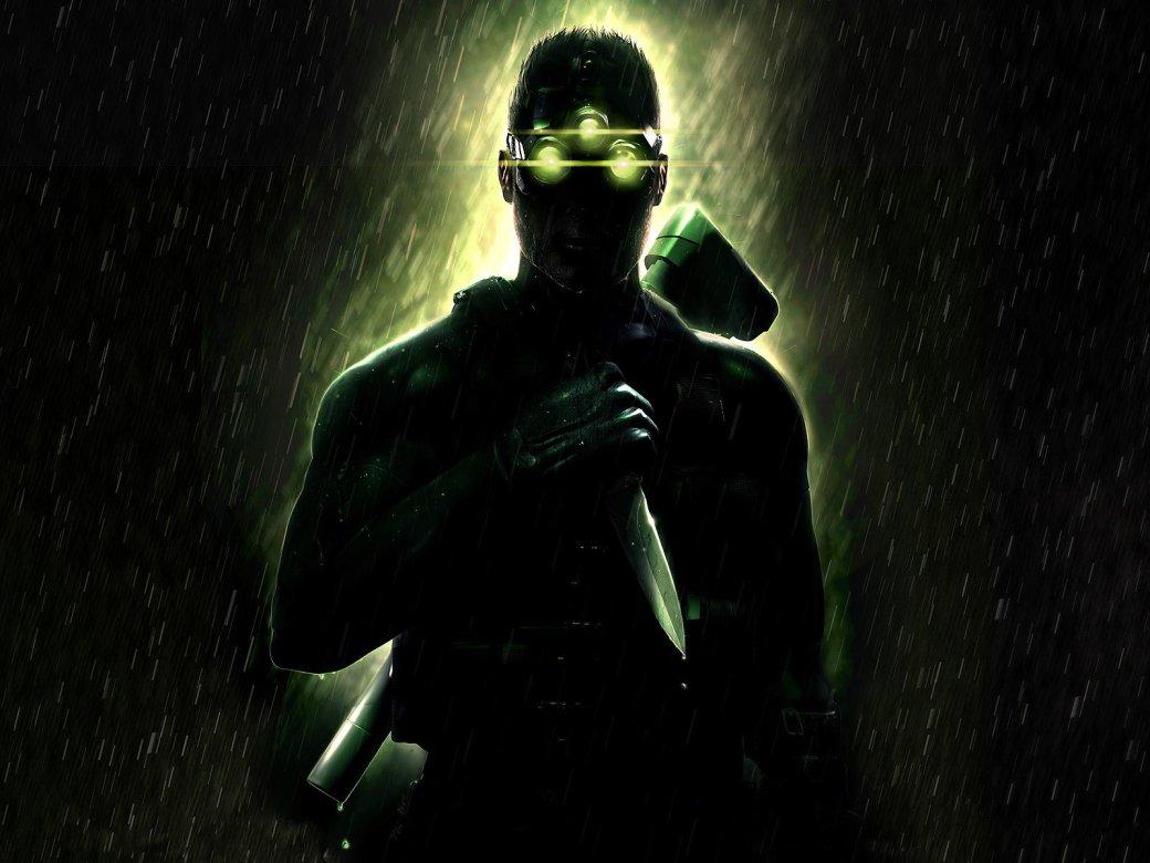 Скидки дня: Splinter Cell - культовая серия шпионских боевиков | Канобу - Изображение 1