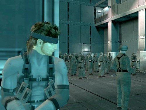 Metal Gear Solid. Помним. Любим. Часть 2. | Канобу - Изображение 5