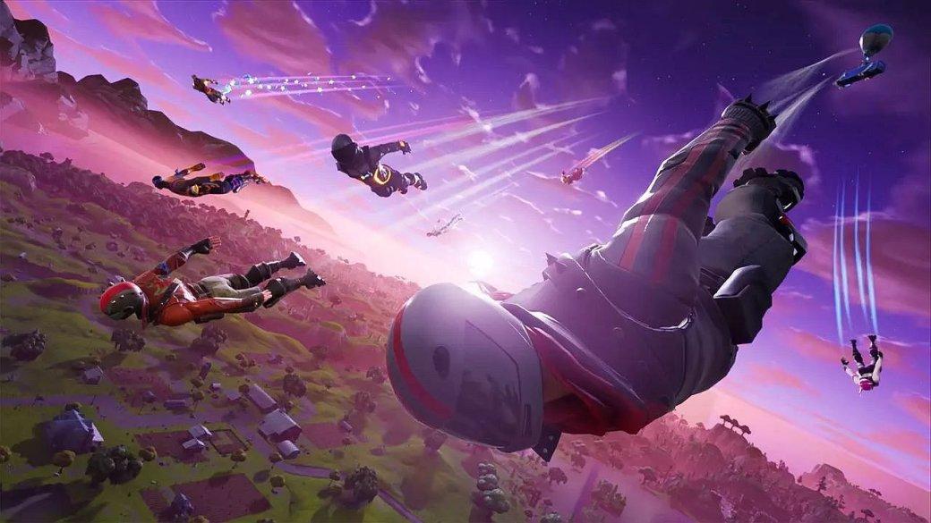 Epic Games изменит подход кобновлениям вFortnite после критики со стороны прогеймеров | Канобу - Изображение 4982
