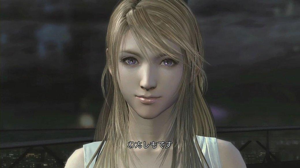 Зачем Final Fantasy XV нужны аниме, две демки и Джесси Пинкман | Канобу - Изображение 1