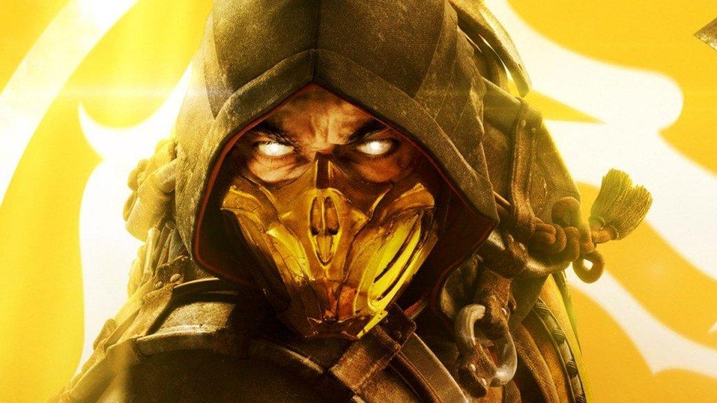 [20:00] Стрим закрытой беты Mortal Kombat 11 с Денисом Майоровым   | Канобу - Изображение 9178