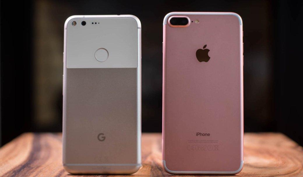 Лучшие приложения для Android и iOS 2017 - топ самых лучших программ для iPhone и Андроид-смартфонов | Канобу