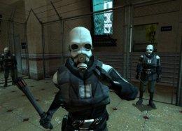 Фанатский ремейк Half-Life 2 наUnreal Engine4 смотрится неплохо