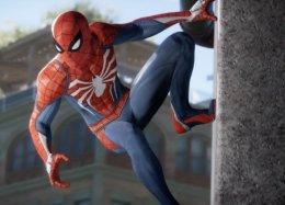Фанаты думают, что новая фигурка поSpider-Man отInsomniac спойлерит игру. Такли это?