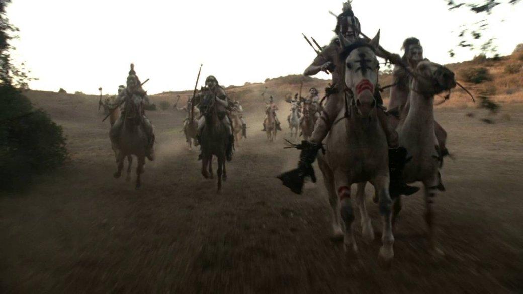 Рецензия на «Мир Дикого Запада» | Канобу - Изображение 6205