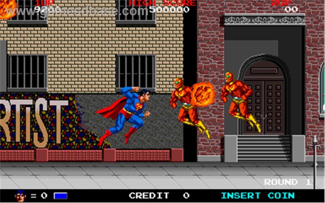 Можно ли сделать интересную игру про Супермена в духе Arkham-серии?  | Канобу - Изображение 4