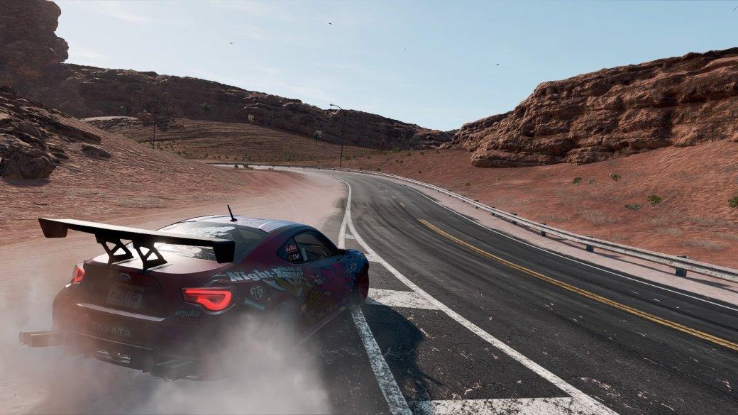20 красивых скриншотов из Need for Speed: Payback. - Изображение 19