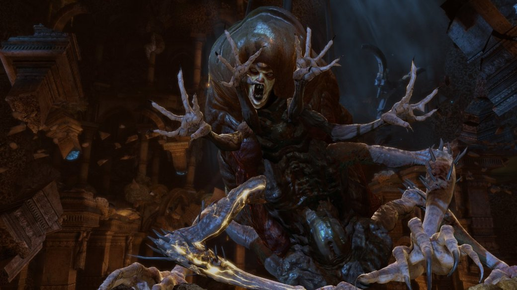 DmC: Devil May Cry. Интервью с разработчиками.   Канобу - Изображение 7
