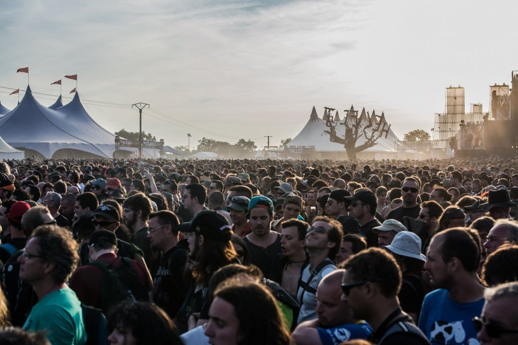 Hellfest 2014 | Канобу - Изображение 6