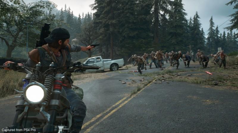 GameInformer: что изменилось в Days Gone за год?  | Канобу - Изображение 3