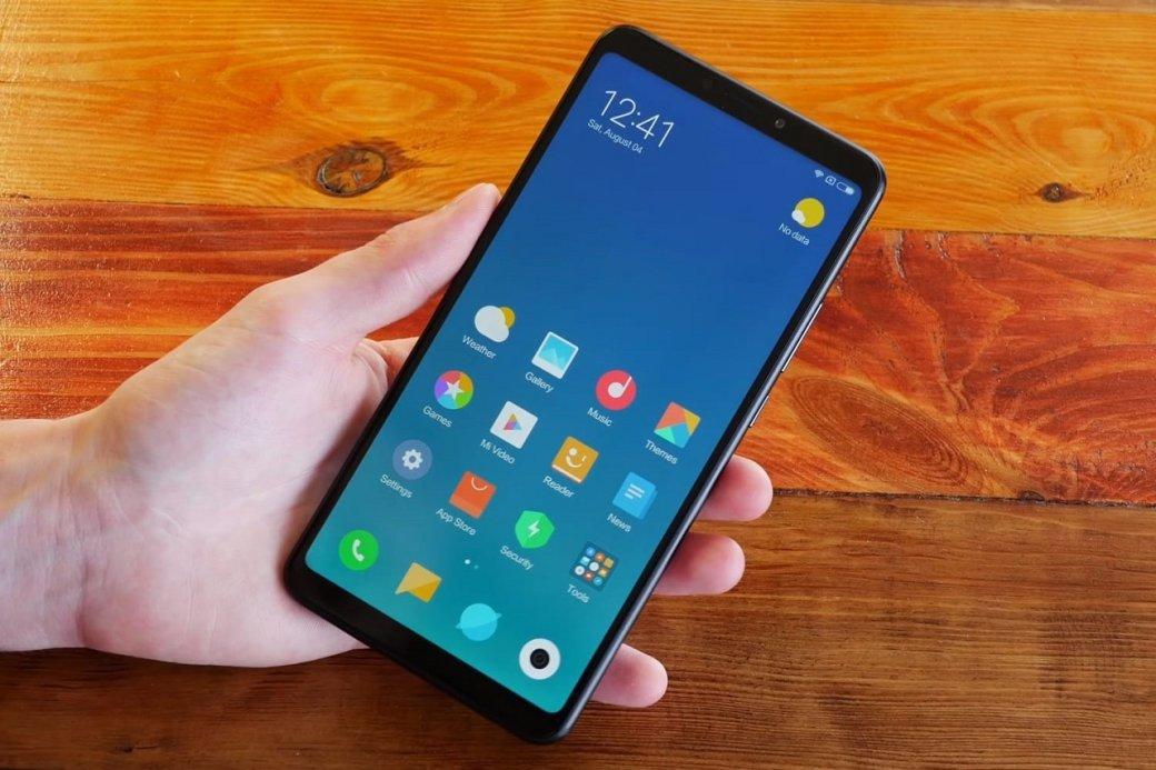 Xiaomi MiMax 4иMiMax 4Pro: раскрыты характеристики ицены будущих флагманов | Канобу - Изображение 1276